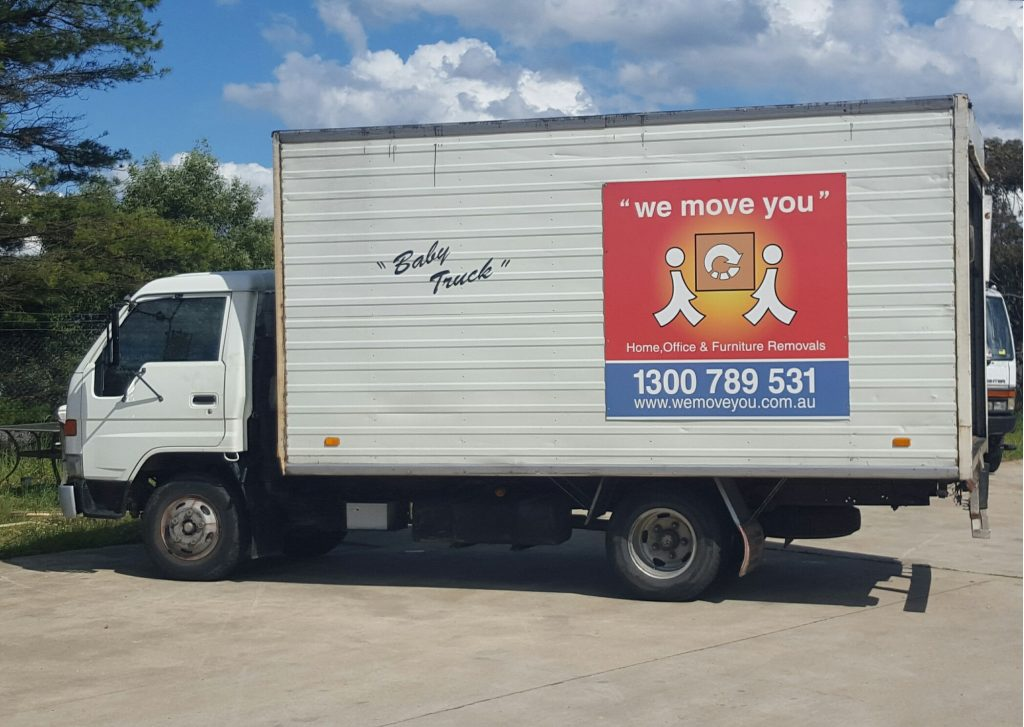 Lawson Furniture Removalist
