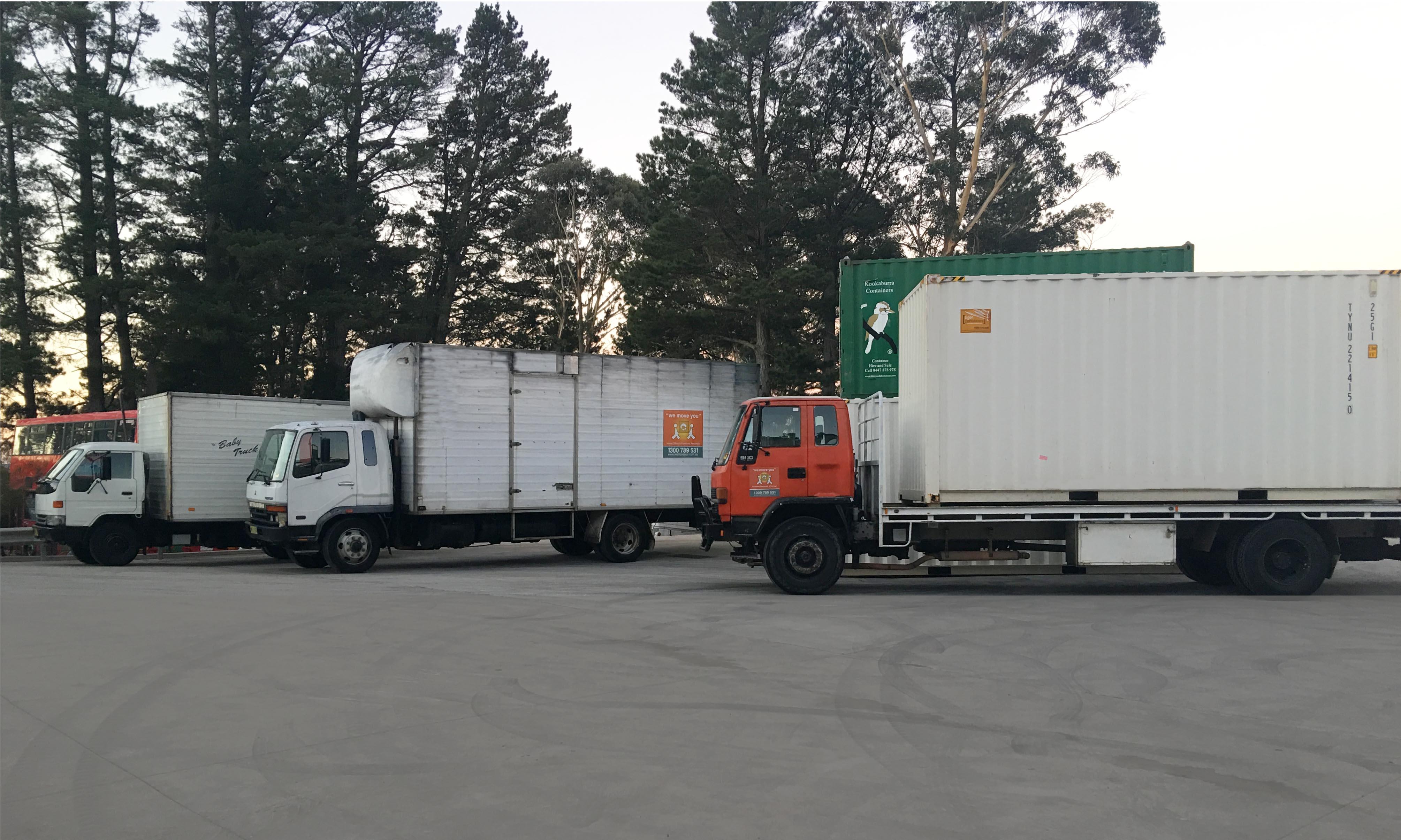 Katoomba Removals and Storage