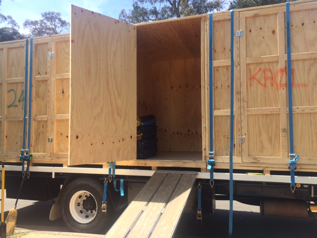 Storage Springwood