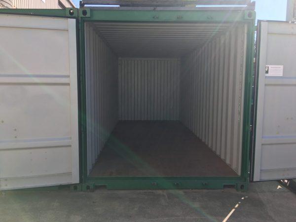 Storage Blackheath