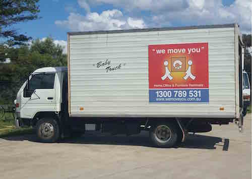 Removalist Blue Mountains