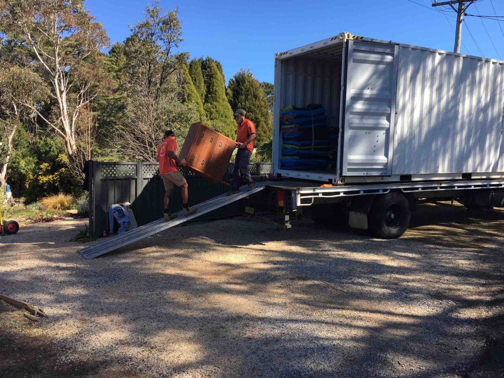 Katoomba Furniture Removalist