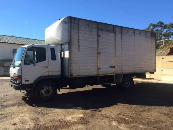 blue mountains removalist