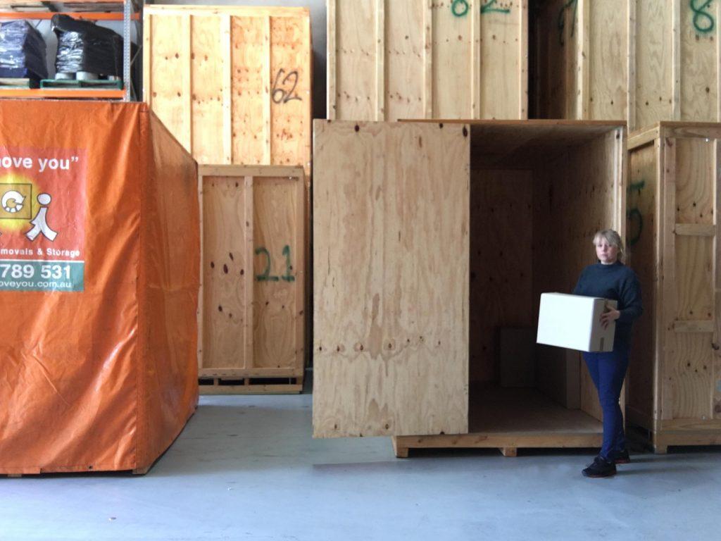 katoomba storage